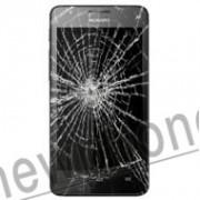 Huawei G525, Touchscreen / aanraakscherm reparatie