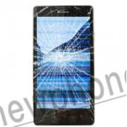 Huawei Ascend G700, Aanraakscherm / LCD scherm reparatie