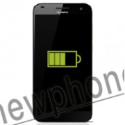 Huawei Ascend G7 batterij reparatie