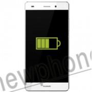 Huawei Ascend P8 lite batterij reparatie