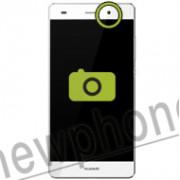 Huawei Ascend P8 lite camera reparatie