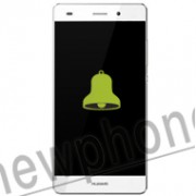 Huawei Ascend P8 lite luidspreker reparatie