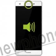Huawei Ascend P8 lite oorspreker reparatie