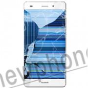 Huawei ascend P8 Lite scherm reparatie