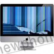 """iMac A1312 27"""" scherm reparatie"""