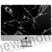 "iMac A1224 20"" glas scherm reparatie"