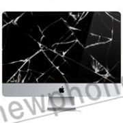 "iMac A1312 27"" glas scherm reparatie"