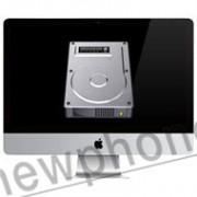 iMac harde schijf 2T reparatie
