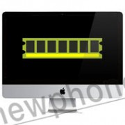 iMac RAM geheugen 8GB reparatie