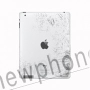 iPad 3, Backcover reparatie