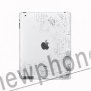 iPad 4, Back cover reparatie