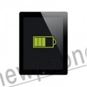 iPad 4, Accu reparatie