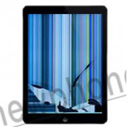 iPad Air, LCD scherm reparatie