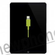 iPad Air, Dock connector reparatie