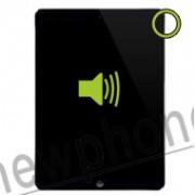 iPad Air, Mute switch knop reparatie