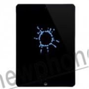 iPad Air, Waterschade reparatie