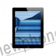 iPad, LCD scherm reparatie