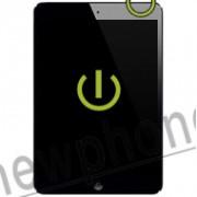 iPad Mini 2, Aan uit schakelaar reparatie