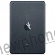 iPad Mini, Backcover reparatie