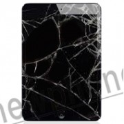 iPad Mini, Touchscreen zwart/wit reparatie