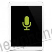 iPad Pro microfoon reparatie