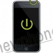 iPhone 3G, Aan/ uit knop reparatie