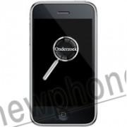 iPhone 3G, Onderzoek