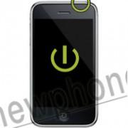 iPhone 3GS, Aan / uit knop reparatie