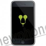 iPhone 3GS, Hoofdtelefoon aansluiting reparatie