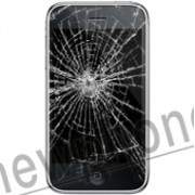 iPhone 3GS, Touchscreen reparatie