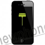 iPhone 4, Dock connector reparatie