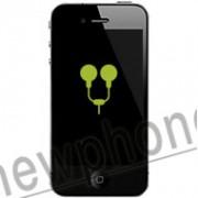 iPhone 4S, Hoofdtelefoon aansluiting reparatie