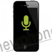iPhone 4S, Microfoon reparatie