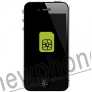 iPhone 4S, Sim slot. reparatie