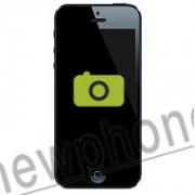 iPhone 5, Camera reparatie