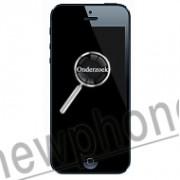 iPhone Se onderzoek