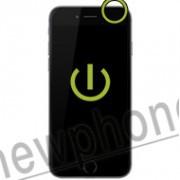 iPhone 8 Aan / uit knop reparatie