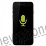 iPhone 8 Microfoon reparatie