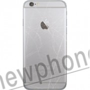 iPhone 6 Plus, Back cover reparatie