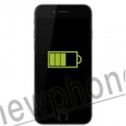 iPhone 6S Batterij / accu reparatie