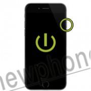 iPhone 7 Plus aan uit knop reparatie