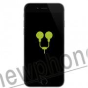 iPhone 7 Plus hoofdtelefoon aansluiting reparatie