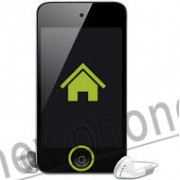 iPod Touch 2G, Home button reparatie
