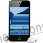 iPod Touch 2G, Lcd scherm reparatie
