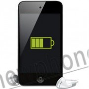 iPod Touch 3G, Accu reparatie