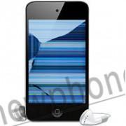 iPod Touch 3G, LCD scherm reparatie