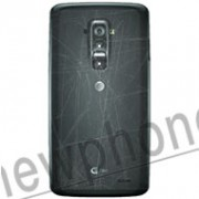 LG G Flex, Back cover reparatie