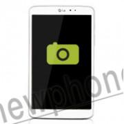 LG Optimus Pad 8.3, Camera reparatie