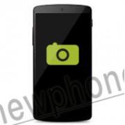 LG Nexus 5, Camera reparatie