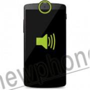 LG Nexus 5, Ear speaker reparatie